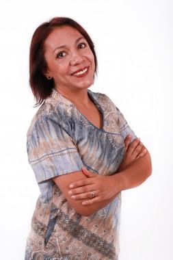 Laura Tapia
