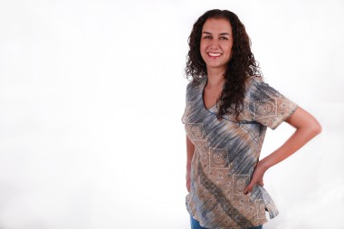 Blanca Garza - General Manager