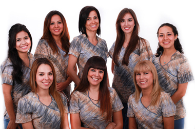 Orthodontics Team