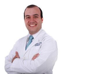 Dr Carrillo