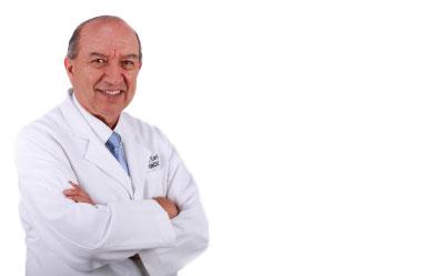 Dr Roberto Carrillo